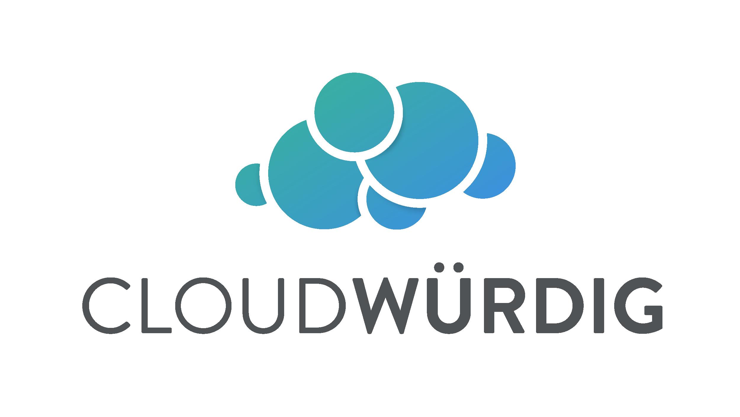 Cloudwurdig Logo